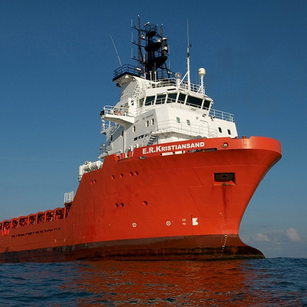 Vessel Chartering Services – Makamin Offshore Saudi Ltd